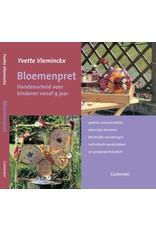 Cantecleer Boek Bloemenpret