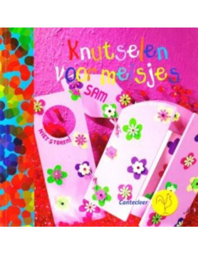 Cantecleer Boek Knutselen voor meisjes/jongens