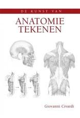 Kosmos Boek Anatomie tekenen
