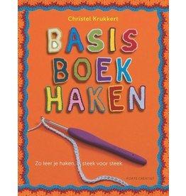 Forte Boek Basisboek haken
