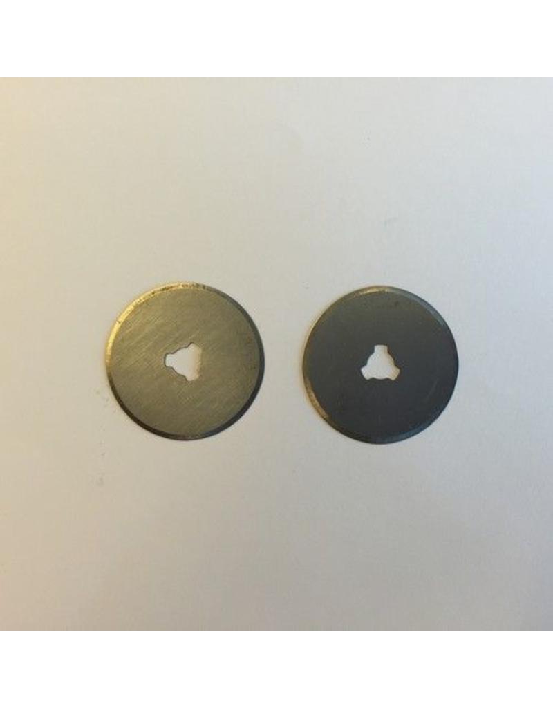 Reservemes rolsnijder 28 mm