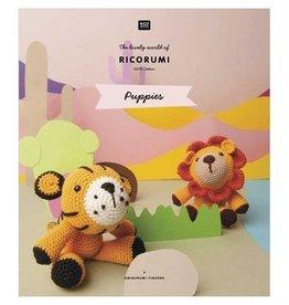 Rico Ricorumi Puppies patronenboek