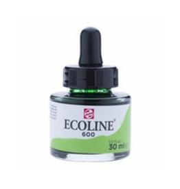 Talens Ecoline 30 ml - groen