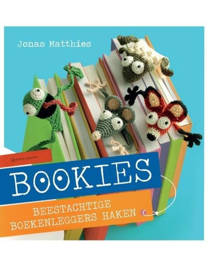 Forte Boek Bookies
