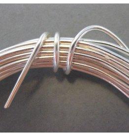 Zilverdraad 1.20 mm