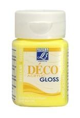 Le Franc & Bourgeois Deco gloss acrylverf mimosa