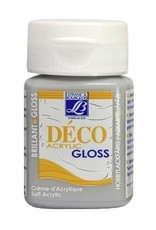 Le Franc & Bourgeois Deco gloss acrylverf lightgrey