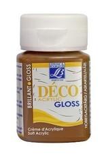 Le Franc & Bourgeois Deco gloss acrylverf hazelnut