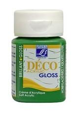 Le Franc & Bourgeois Deco gloss acrylverf golfgroen