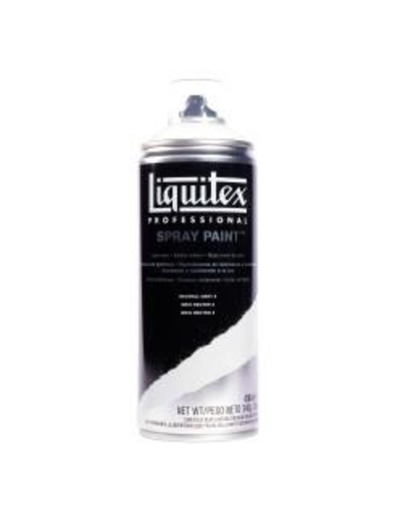 Liquitex Liquitex Professional Spray Paint Neutral Grey 8