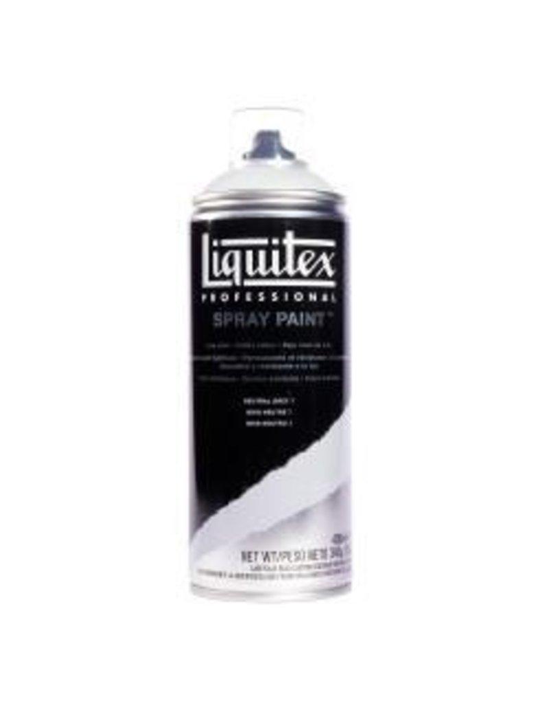 Liquitex Liquitex Professional Spray Paint Neutral Grey 7