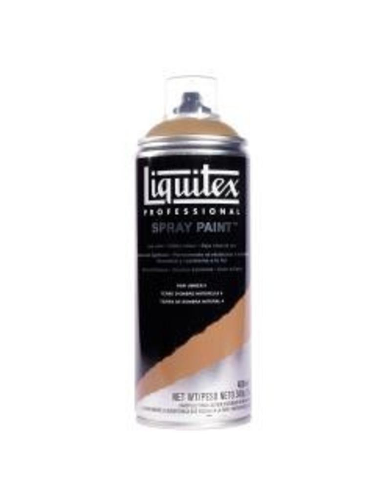 Liquitex Liquitex Professional Spray Paint Raw Umber 6
