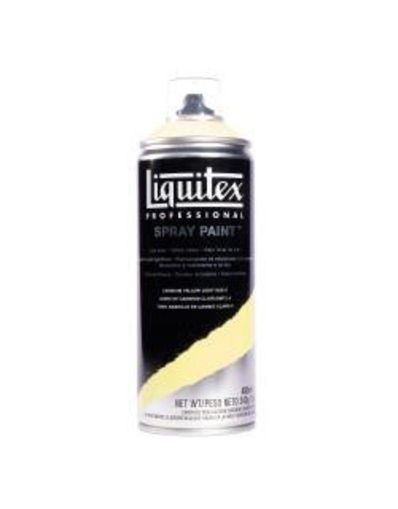 Liquitex Liquitex Professional Spray Paint Cadmium Yellow Light Hue 6