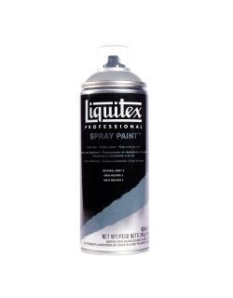 Liquitex Liquitex Professional Spray Paint Neutral Grey 5