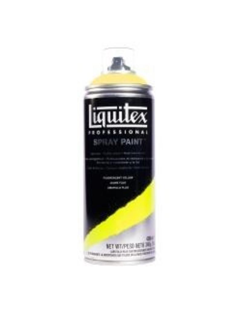 Liquitex Liquitex Professional Spray Paint   Fluorescent Yellow