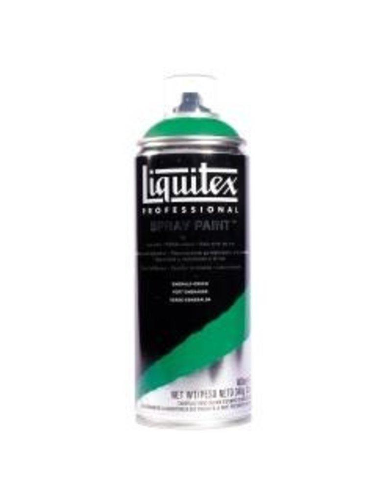 Liquitex Liquitex Professional Spray Paint Emerald green