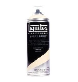 Liquitex Liquitex Professional Spray Paint Unbleached Titanium