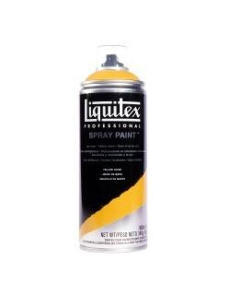 Liquitex Liquitex Professional Spray Paint Yellow Oxide