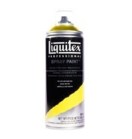 Liquitex Liquitex Professional Spray Paint Yellow Medium Azo