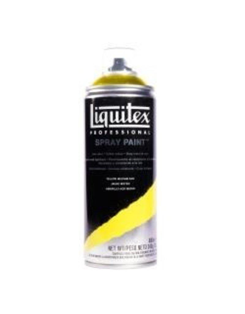 Liquitex Liquitex Professional Spray Paint Yellow Medium Azo