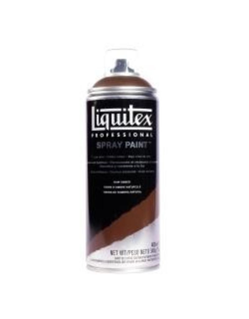 Liquitex Liquitex Professional Spray Paint  Raw Umber