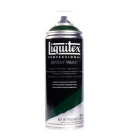 Liquitex Liquitex Professional Spray Paint Hooker's Green Hue Permanent