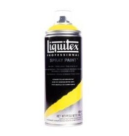 Liquitex Liquitex Professional Spray Paint Cadmium Yellow Deep Hue