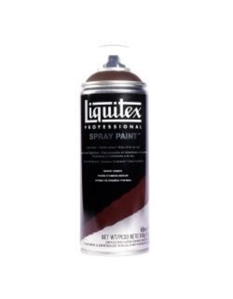 Liquitex Liquitex Professional Spray Paint Burnt Umber