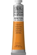 Winsor en Newton WINTON TUBE  CADMIUM YELLOW DEEP HUE