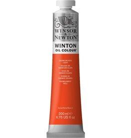 Winsor en Newton WINTON TUBE CADMIUM RED LIGHT