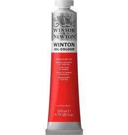 Winsor en Newton WINTON TUBE CADMIUM RED HUE