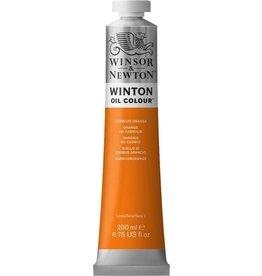 Winsor en Newton WINTON TUBE  CADMIUM ORANGE