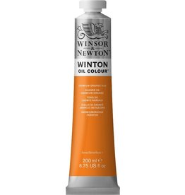 Winsor en Newton WINTON TUBE CADMIUM ORANGE HUE