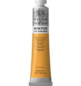 Winsor en Newton WINTON TUBE CADMIUM YELLOW HUE