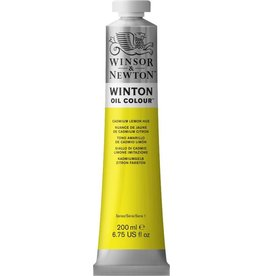 Winsor en Newton WINTON TUBE CADMIUM LEMON HUE