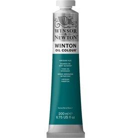 Winsor en Newton WINTON TUBE VIRIDIAN