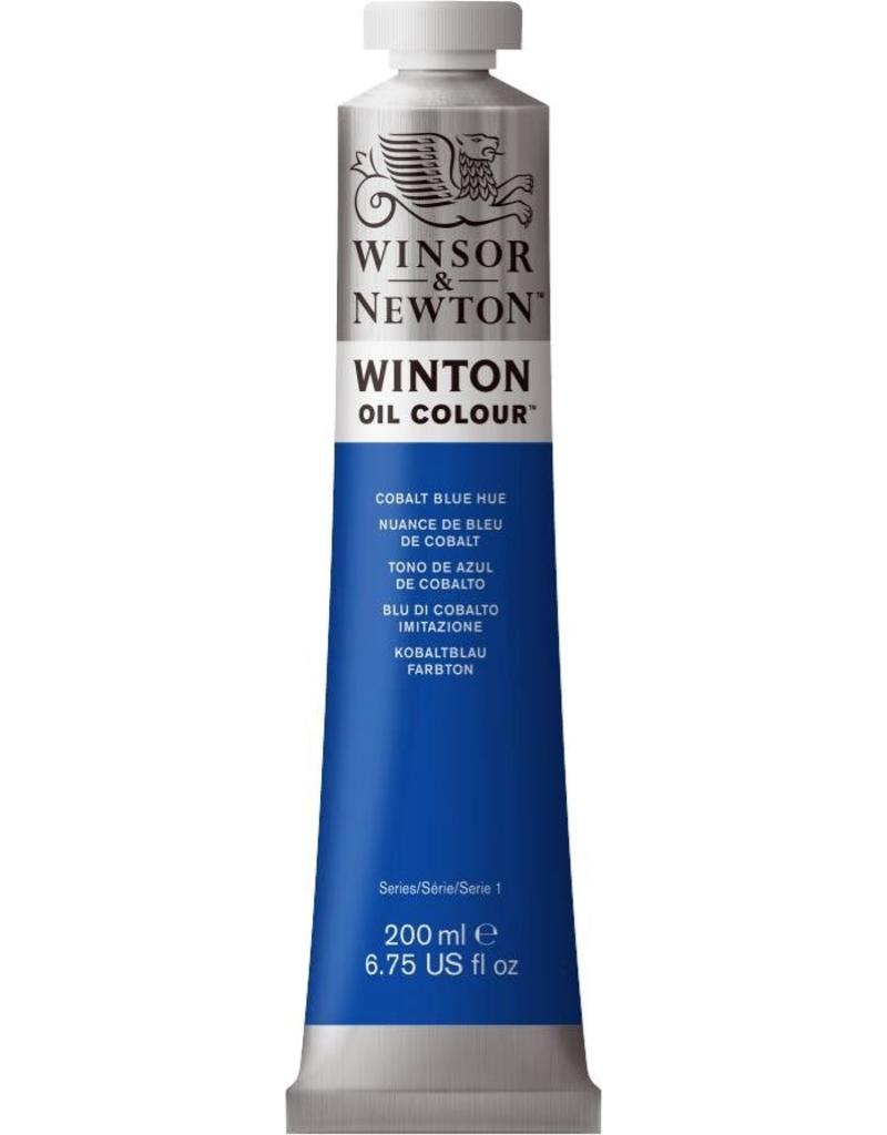 Winsor en Newton WINTON TUBE  COBALT BLUE HUE