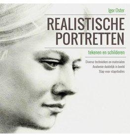 Kosmos Boek Realistische portretten