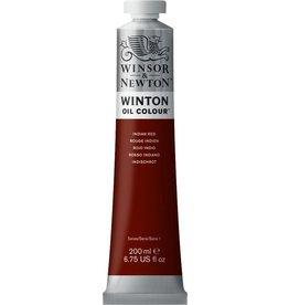 Winsor en Newton WINTON TUBE  INDIAN RED