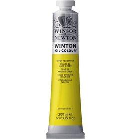 Winsor en Newton WINTON TUBE  LEMON YELLOW HUE