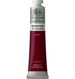 Winsor en Newton WINTON TUBE  MAGENTA