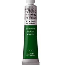 Winsor en Newton WINTON TUBE  OXIDE OF CHROMIUM