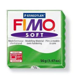 Staedtler Fimo klei soft 53 Tropisch groen