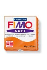 Staedtler Fimo klei soft 42 Oranje
