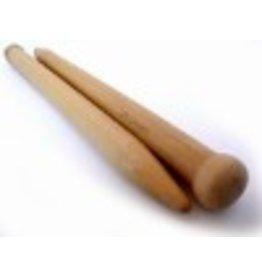 Breinaalden - hout maat 25mm