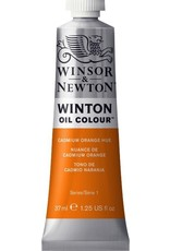 Winsor en Newton WINTON TUBE  CADMIUM ORANGE HUE