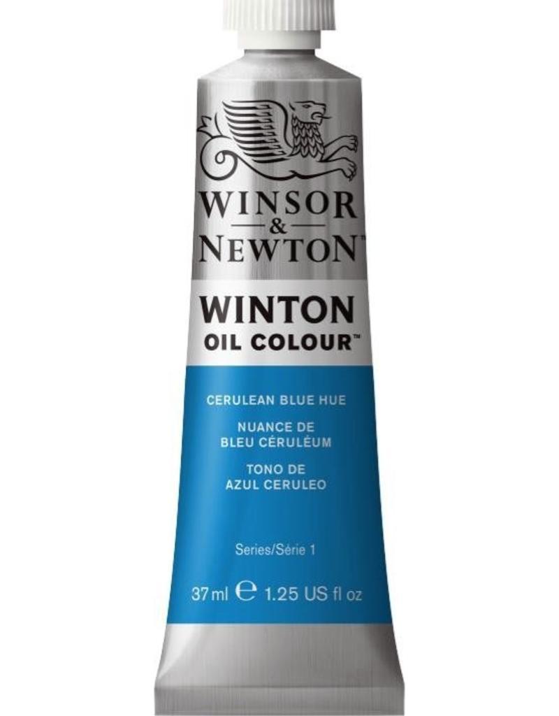 Winsor en Newton WINTON TUBE  CERULEAN BLUE HUE