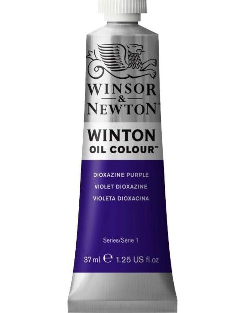 Winsor en Newton WINTON TUBE  DIOX PURPLE