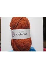 Grundl Highland twee oranje