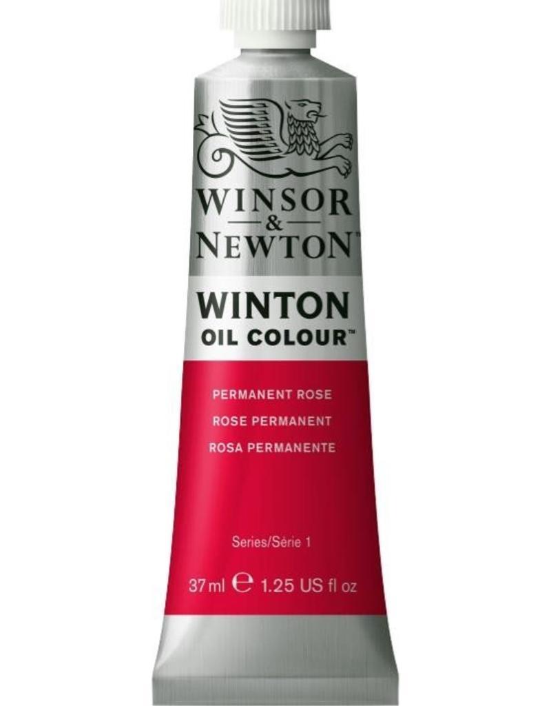 Winsor en Newton WINTON TUBE PERM ROSE